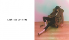 ABAHOUSE DEVINETTE/QUATRE-NEUFのセールをチェック