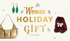 HOLIDAY GIFT WOMEN Vol.1のセールをチェック