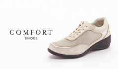 19I_16_11_COMFORT SHOES COLLECTIONのセールをチェック