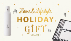 HOLIDAY GIFT HOME & LIFESTYLE Vol.1のセールをチェック