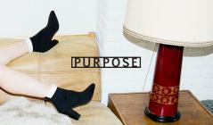 PURPOSE(パーパス)のセールをチェック