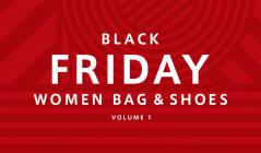 BLACK FRIDAY -BAG & SHOES-のセールをチェック