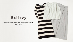 BALLSEY / TOMORROWLAND COLLECTION / BACCAのセールをチェック