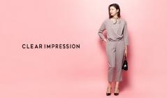 CLEAR IMPRESSION(クリア・インプレッション)のセールをチェック