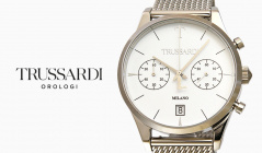 TRUSSARDI Watchesのセールをチェック