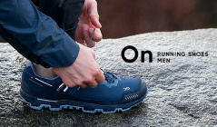 ON:RUNNING SHOES MEN(オン)のセールをチェック