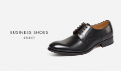 BUSINESS SHOES SELECTのセールをチェック