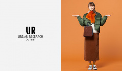 URBAN RESEARCH OUTLET Vol.1(アーバンリサーチ)のセールをチェック