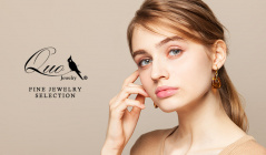 QUO JEWELRY FINE JEWELRY SELECTIONのセールをチェック