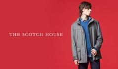THE SCOTCH HOUSE(ザ スコッチハウス)のセールをチェック