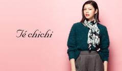 TE CHICHI -WINTER WARDROBE-(テチチ)のセールをチェック