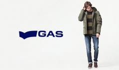 GAS MEN(ガス)のセールをチェック