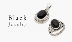 Black Jewelryのセールをチェック