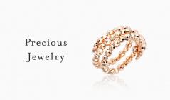Precious Jewelry Selectionのセールをチェック