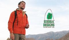 SIERRA DESIGNSのセールをチェック