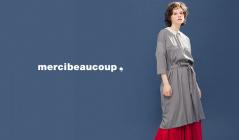 mercibeaucoup,(メルシーボークー、)のセールをチェック