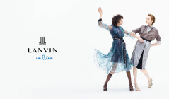 LANVIN EN BLEU -ACCESSORY-(ランバン オン ブルー)のセールをチェック