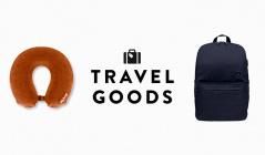 旅のマストアイテム -TRAVEL GOODS SELECTION-のセールをチェック