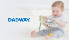 DADWAY : TOY COLLECTIONのセールをチェック