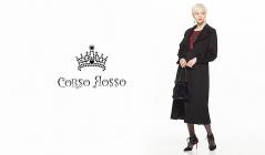 CORSO ROSSO -MAX 80%OFF-(コルソロッソ)のセールをチェック