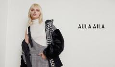 AULA AILA / AULA(アウラ アイラ)のセールをチェック