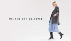 WINTER OFFICE STYLE COLLECTIONのセールをチェック