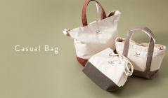 Casual Bag Collectionのセールをチェック