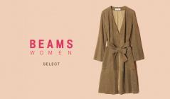 BEAMS WOMEN -SELECT-のセールをチェック