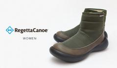 REGETTA CANOE -理想的な歩行で姿勢をスッキリさせるコンフォートシューズ(リゲッタカヌー)のセールをチェック