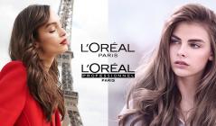 L'OREAL PARIS,L'OREAL PROFESSIONALのセールをチェック