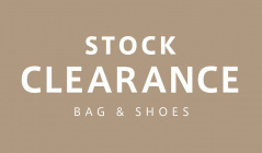 STOCK CLEARANCE BAG & SHOESのセールをチェック