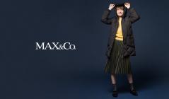 MAX & CO MAX82%off(マックスアンドコー)のセールをチェック