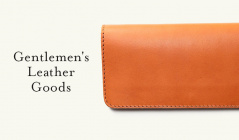 Gentlemen's Leather Goodsのセールをチェック