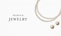 PREMIUM JEWELRY SELECTIONのセールをチェック