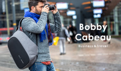 Bobby / Cabeau -Business & travel-のセールをチェック