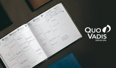 DIARY SELECTION BY QUO VADISのセールをチェック