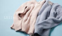 LILLY LYNQUE -winter basic style-(リリーリン)のセールをチェック