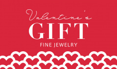 Valentine's Gift -Fine Jewelry-のセールをチェック