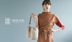 MK MICHEL KLEIN BAG -WINTER FINAL SALE-のセールをチェック