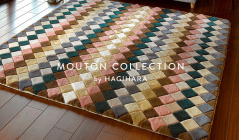 MOUTON COLLECTION  by HAGIHARAのセールをチェック