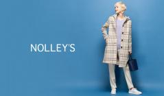 NOLLEY'S -WINTER MORE SALE-(ノーリーズ)のセールをチェック
