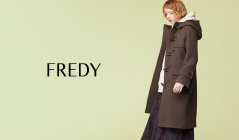FREDY -MORE WINTER SALE-(フレディ)のセールをチェック