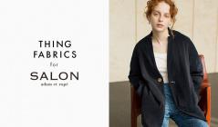 THING FABRICS for SALON(サロン アダム エ ロペ)のセールをチェック
