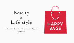 20S_31_1_Beauty & Life style HAPPY BAG -encore sale-のセールをチェック