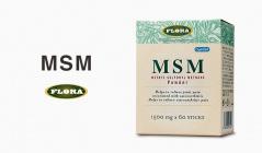 季節の変わり目-ムズムズ対策にMSM-(フローラ)のセールをチェック