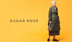 SUGAR ROSE  -ALL 70%OFF-(シュガーローズ)のセールをチェック