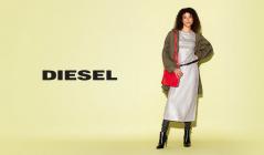 DIESEL WOMEN(ディーゼル)のセールをチェック