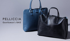 PELLICCIA Gentlemen's BAGのセールをチェック