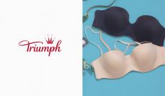 Triumph-ノンワイヤーコレクション(トリンプ)のセールをチェック