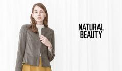 NATURAL BEAUTY -FINAL SALE-(ナチュラルビューティー)のセールをチェック